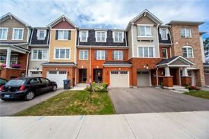 Welcome To This Spacious 1500 Sqft Mattamy Townhouse