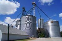 Grain Bin Builders