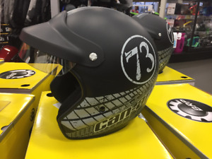 Casque CAN-AM VTT / ATV CAN AM Helmet