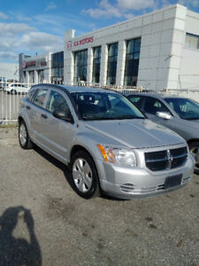 2006 Dodge Caliber Se Hatchback