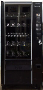 Vending machines for sale!