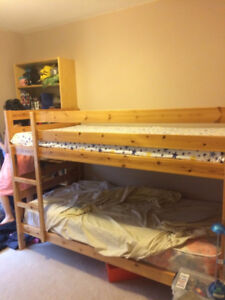 IKEA BUNK BED (Used)