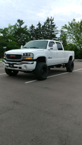 2006 lbz brand new paint and headgasket ru s and drives mint