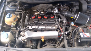 1.8t vw, audi mechanic. (Can do other makes/models)