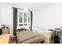 Double room Camden Town *bills incl*