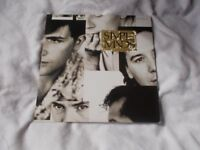 Vinyl LP Once Upon A Time - Simple Minds Virgin V2364 Stereo
