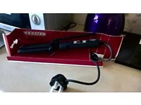 ceramic heater waver from SALLYs HAIR & BEAUTY was £59.99 never used £5