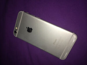 iPhone 6 - brand new battery - good condition