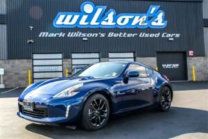 2016 Nissan 370Z $79/WK, 5.49 ZERO DOWN! COUPE 6-SPEED MANUAL! B