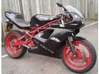 SACHS XTC 125cc Sports Bike - With 8 mths Mot & Ready to Ride Away🚵