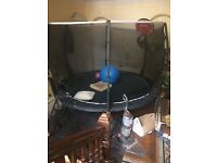 Trampoline large