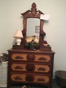 Furniture- Victorian style