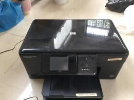HP Wireless/Printer/ copier/ scanner. C309g