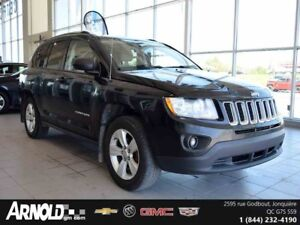 2012 Jeep Compass 4WD North