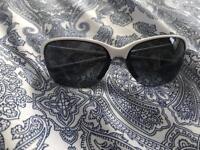 Unstoppable Oakley sunglasses