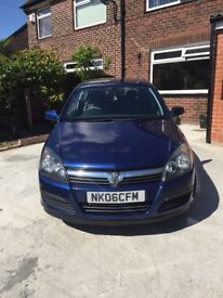 Vauxhall astra for sale! DIESEL!1.7! Brilliant car