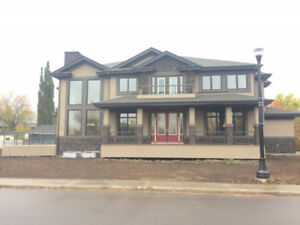 WE BUILD ACREAGES AND INFILLS