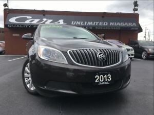 2013 Buick Verano | NO ACCIDENTS | LOW MILEAGE ...