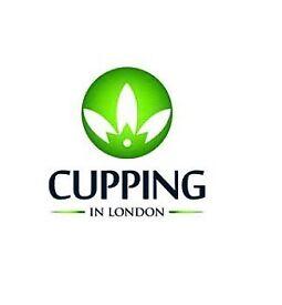 Hijama wet cupping male massage therapist london
