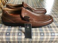 Mark& Spencer's men's shoes brand new size 9