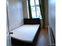 £120pw Small double room for single person in Lordship lane /Bruce Grove