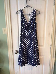 Vintage Lady dress - size M - 35$