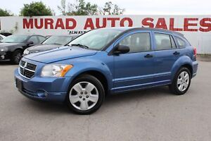 2007 Dodge Caliber !!! 125,000 KMS !!!