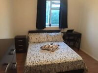 Amazing Double for Couple Use in Tooting Broadway (£190pw)