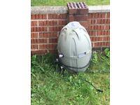 Layz spa pump/heater