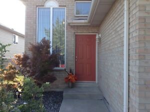 1039 Silver Dale  Drive Windsor Ontario
