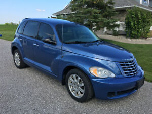2007 Chrysler PT Cruiser, EXCELLENT CONDITION, CERTIFIED