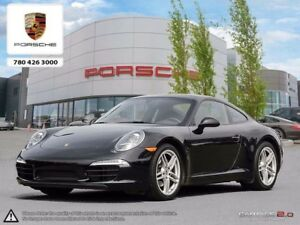 2012 Porsche 911 Carrera - Certified - Sport Exhaust and Local E