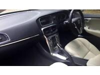 2017 Volvo V40 T2 Inscription Auto W. Frt and Automatic Petrol Hatchback