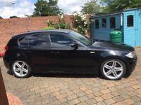 BMW 1 SERIES 3.0 130i M Sport 5dr