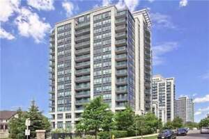 Gorgeous Extra Large 1+1 Bedroom, 2 Washroom Apartment, Built By