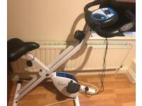 Davina Exercise Bike - £10 - Collection Only