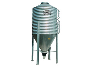 Looking to purchase grain silo