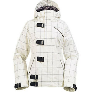 Burton Dream Insulated Snowboard Jacket - Women's Medium