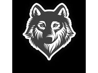Experienced Bar Supervisor wanted at The Wolf