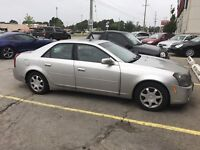 2004 Cadillac CTS Sedan ONE LOCAl  OWNER OILED EVERY YEAR Hamilton Ontario Preview
