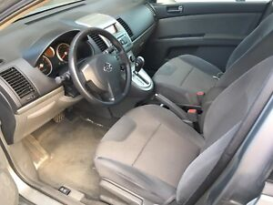 Nissan Sentra 2.0s 2008