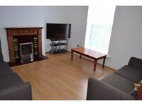ROOMS TO LET, large house in Sharrow, S7, FURNISHED - AVAILABLE NOW!
