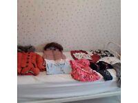 GIRLS Clothes ***Beautiful Bundle*** Like NEW Age 10-11yrs