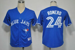 In Search of Romero Jersey