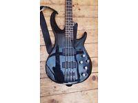 Peavey Millennium Ac4 BXP *CIRRUS HARDWARE* bass guitar