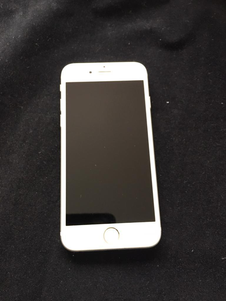 Apple iphone 6s 16gb white silver Ee orange btin Sheldon, West MidlandsGumtree - Apple iphone 6s 16gb white silver on Ee orange virgin t mobile Used phone in very good condition With iphone box and charger