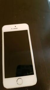 IPhone 5s! Avec rogers