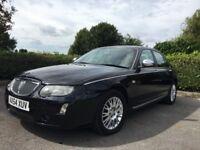 Rover 75 Connoisseur SE CDTI 2 Ltr Diesel