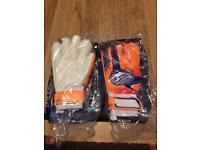 Goal keepers gloves