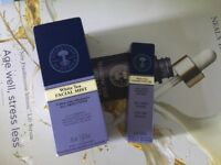 Neal's Yard White Tea Facial products